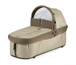 Peg Perego korpa za novorodjence - book for two class beige ( P201451 )