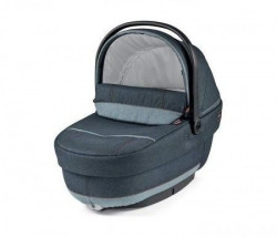 Peg Perego korpa za novorodjence (navetta elite xl ) - blue denim ( P201422 )