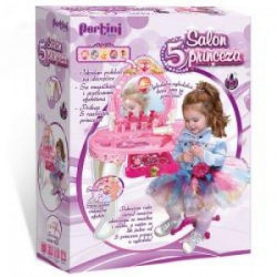 Pertini Salon pet princeza ( P-0259 )