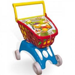 Pertini toys kolica market sa elementima ( 12409 )