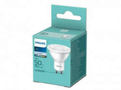 Philips PS722 LED 4.7W (50W) GU10 CW 36D ND 1PF/6 DISC
