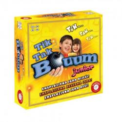 Piatnik tic tac boom junior drustvena igra ( PJ797699 )