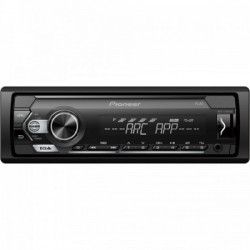 Pioneer auto radio MVH-S120UBW USB ( PIO201 )