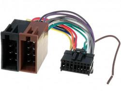 Pioneer Iso konektor ZRS-116 16PIN ( 60-031 )