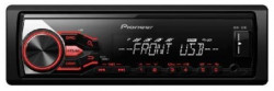 Pioneer MVH-181 Auto radio UB USB AUX daljinski ( D0230126 )