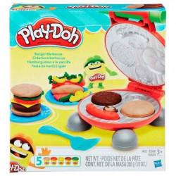 Play-doh plastelin rostilj ( B5521 )