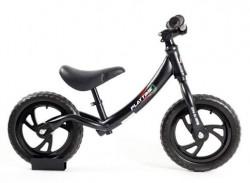 PlayTime Bike 752 Bicikl bez pedala za decu - Crni