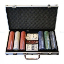 Poker set SUIT 300kom ( PA-SUIT-300 )