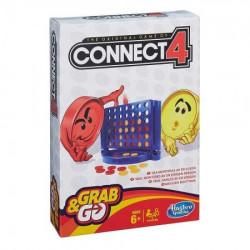 Povezi 4 drustvena igra travel ( B1000 )