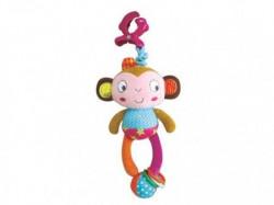 PrimeToys igračka na kačenje i povlačenje majmun MoMo ( 0127209 )