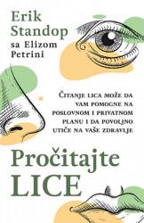 Pročitajte lice - Erik Standop sa Elizom Petrini ( 10588 )