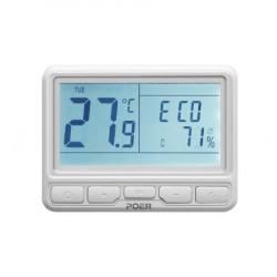 Programabilan digitalni bežični WiFi termostat ( POER-PTC/PTR/PTG )