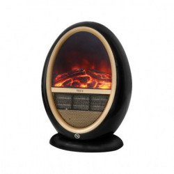 Prosto Grejalica sa 3D efektom plamena 1500W ( EK1503 )