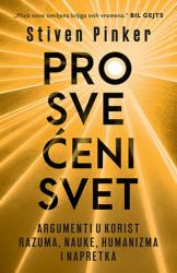 PROSVEĆENI SVET - Stiven Pinker ( 9854 )