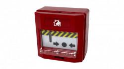 Protivpožarni ručni javljač požar NB525 ( 067-0004 )