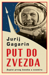 Put do zvezda - Jurij Gagarin ( 10584 )