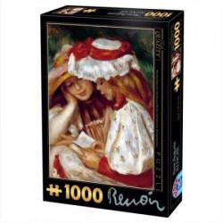 Puzzle 1000PCS RENOIR 02 ( 07/66909-02 )