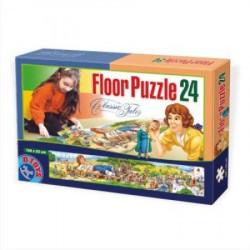 Puzzle FLOOR 24 FAIRY TALES 03 ( 07/60037-03 )