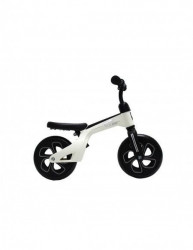 QPlay balance bike Tech white ( QPTCW )