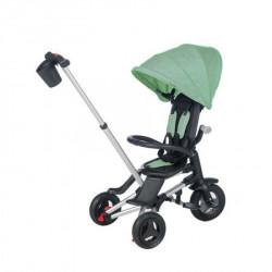 Qplay tricikl nova light green ( QPNOVALG )