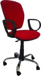 Radna stolica - 1150 MEK NUVOLA CLX (eko koža u više boja)