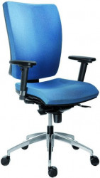 Radna stolica - 1580 Syn Gala Alu LX- ( izbor boje i materijala )
