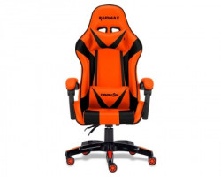 Raidmax drakon DK602 gaming stolica narandzaste