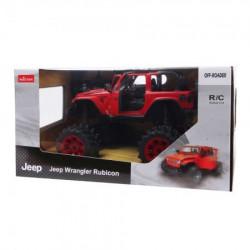 Rastar r/c 1:14 jeep wrangler jl with big foot design ( RS16119 )