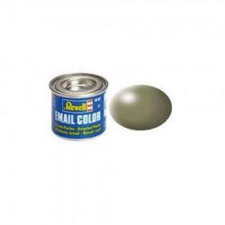 Revell boja greyish zelena svilena 3704 ( RV32362/3704 )