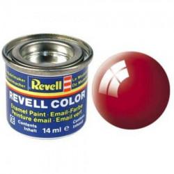 Revell boja srednje crvena sjajna 14ml 3704 ( RV32131/3704 )