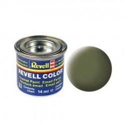 Revell boja tamno zelena mat raf 14ml 3704 ( RV32168/3704 )