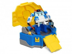 Robocar poly kutija za cuvanje i transformers poly ( RP30726 )