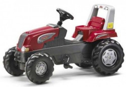 Rolly Toys Traktor junior RT crveni ( 800254 )