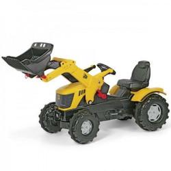RollyToys Traktor JCB 8250 sa utovarivačem ( 611003 )