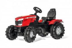 RollyToys Traktor Masey Ferguson 8650 ( 601158 )