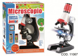 Rs toys mikroskop ( 210671 )