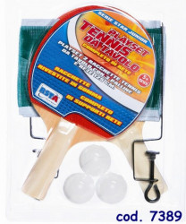 RS toys ping pong ( 073891 )