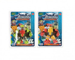 Rs toys robot ( 106247 )