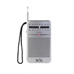 SAL Prenosni radio prijemnik ( RPC4 )