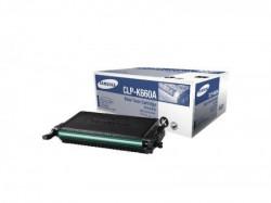 Samsung CLP-K660A Black Toner ( ST899A )