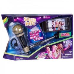 Selfie mikrofon, snimaj, pevaj i deli 93451 ( 19712 )