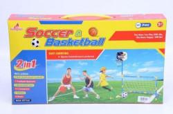 Set za fudbal i košarku ( 11/70724 )