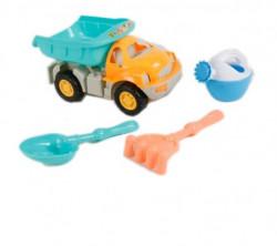 Set za plažu - kamion, lopatica, kofica ( ,3 )
