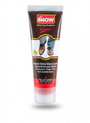 Show Shoe Care Sjaj za cipele, tečni sa aplikatorom, 75ml - BRAON ( A005765 )