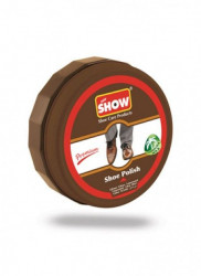 Show Shoe Care Vosak krema za cipele, 50ml - BRAON ( A005762 )