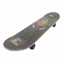 Skejtbord HUGO za decu 78x20cm - Motiv 6 ( TS-3108 )