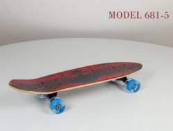 Skejtbord za decu Krstarica - Model 681-5