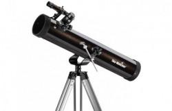 """SkyWatcher astrolux-3"""" newtonian reflector (76/700) telescope on AZ1 ( SWN767AZ1 )"""