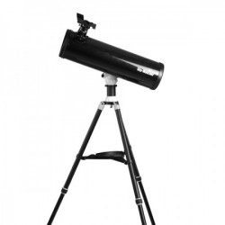 SkyWatcher explorer-130PS (130/650) newtonian reflector on AZ-GTe mount ( SWN1306AZGTe )