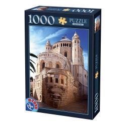 Slagalica x 1000 Famous Places 01 ( 07/64288-01 )